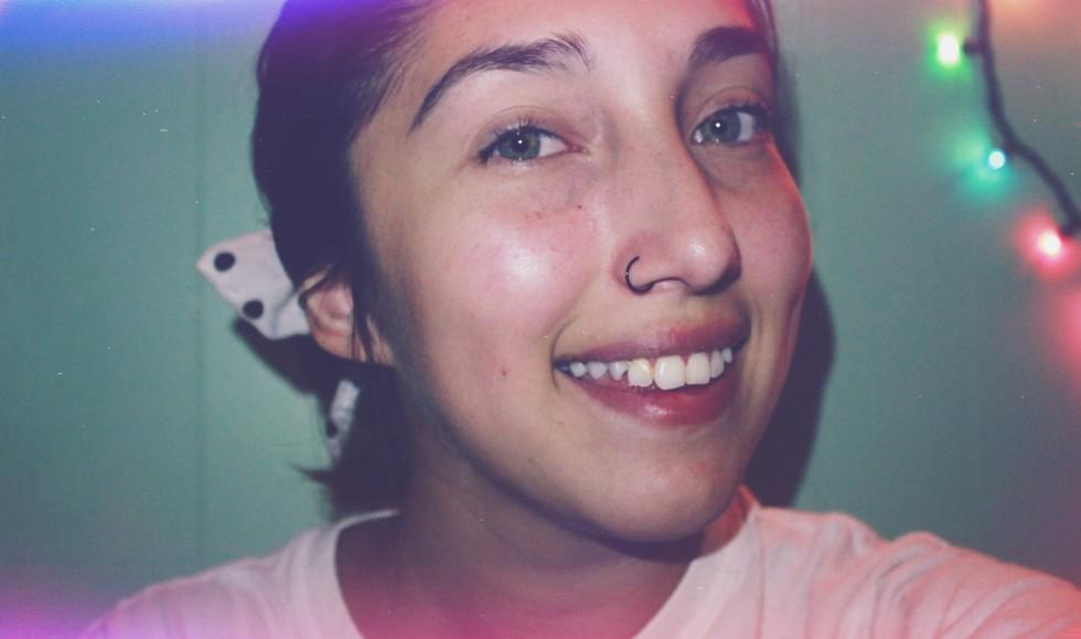 julieza's nose peirce