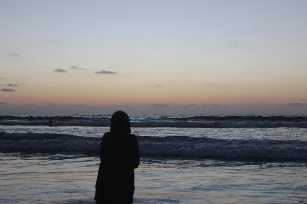 beach 081