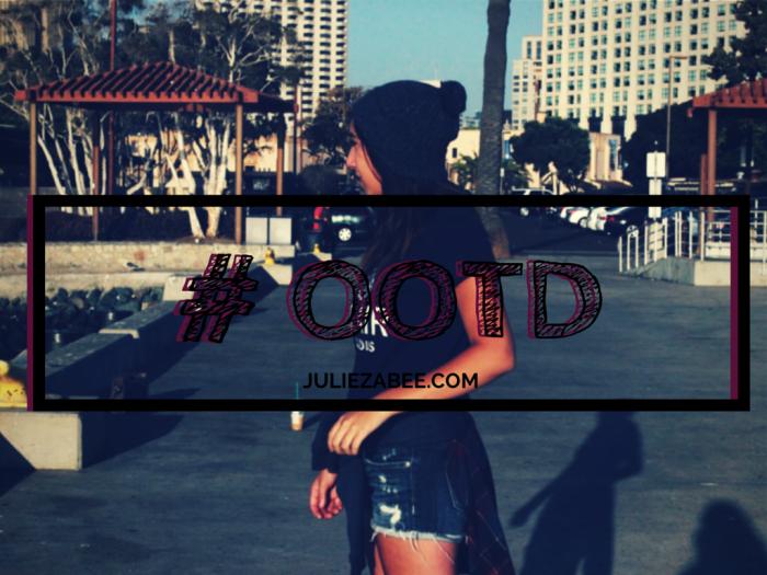 #ootd video