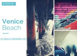 Venice collage